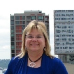 Bonnie McDonald - From The Heart Solutions - Lynnwood