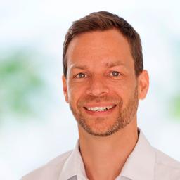 Andreas Mündnich - Ge.on Betriebliches Gesundheitsmanagement GmbH, ein Unternehmen der ias- Gruppe - Wiesbaden
