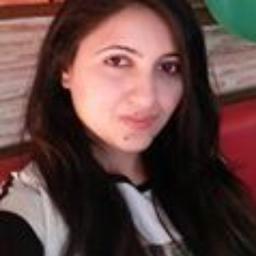 Saba Malik