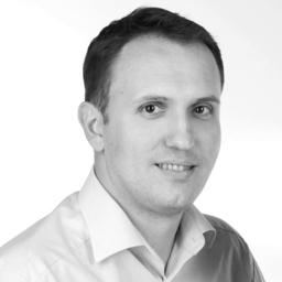 Alexander Gottselig's profile picture