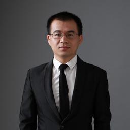 Prof. Mark Wu