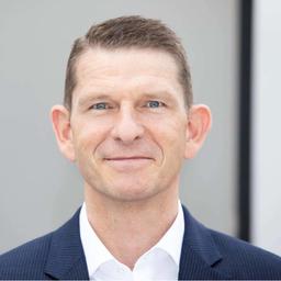 Andreas Wartenberg - Hager Unternehmensberatung GmbH, Partner of HORTON International - Frankfurt