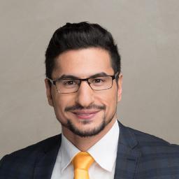 Deniz Alkun's profile picture