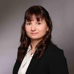 Jasmin Bläsche's profile picture