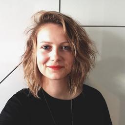 Nadja Rußig - Senior Concept Writer - simpleshow GmbH | XING