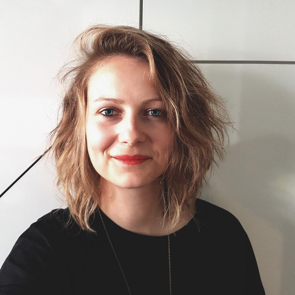 Nadja Rußig - Team Lead Conception - simpleshow GmbH | XING