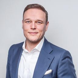 Thomas Vorlicky - HypoVereinsbank – UniCredit - Deutschland - München