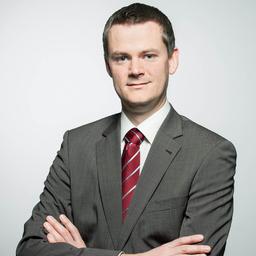 David Aberl - Namirial GmbH - Linz
