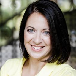 Yvonne Freudenberg