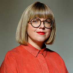 Karolina Landowski - Verlag Sternefeld - Düsseldorf