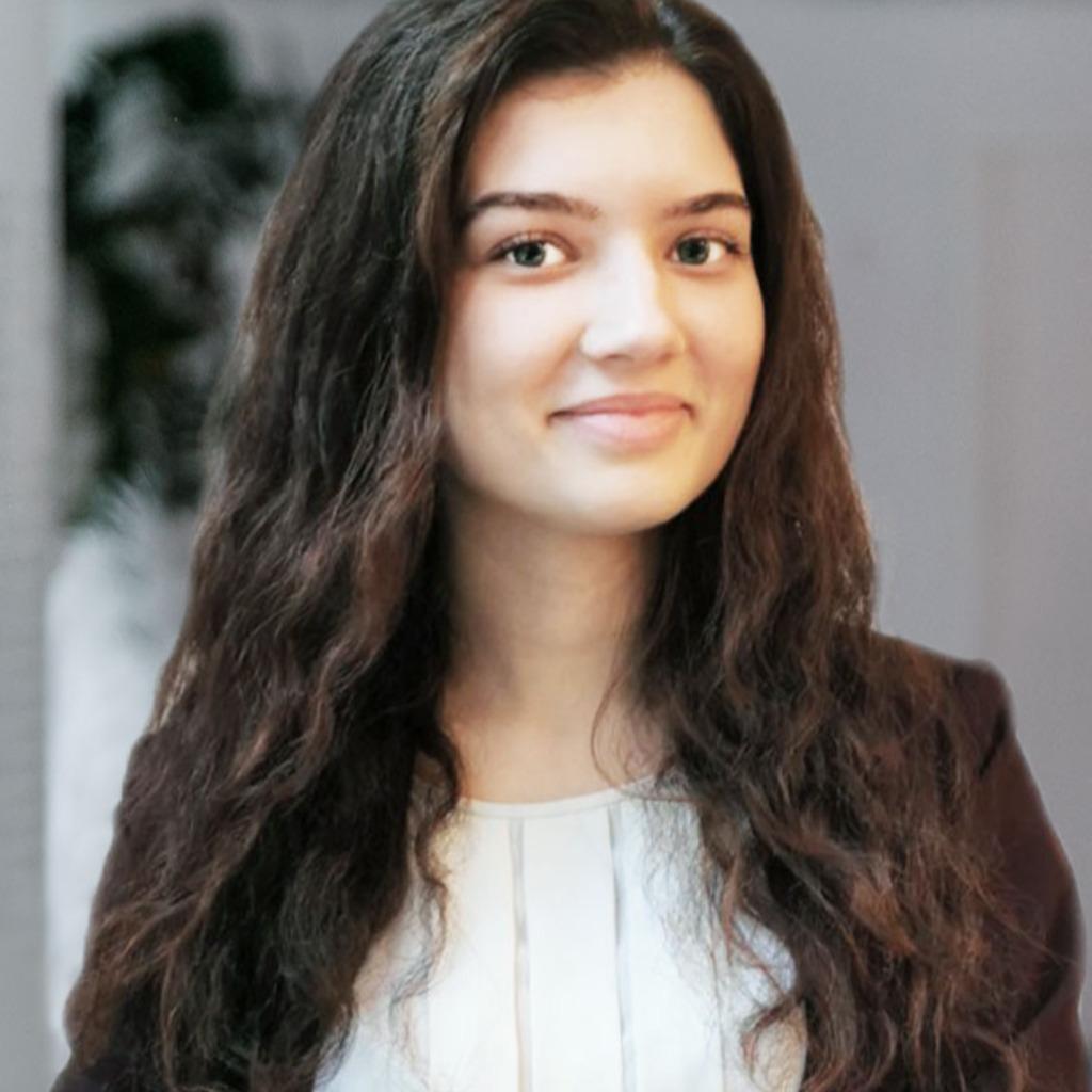 Greta Bühring's profile picture