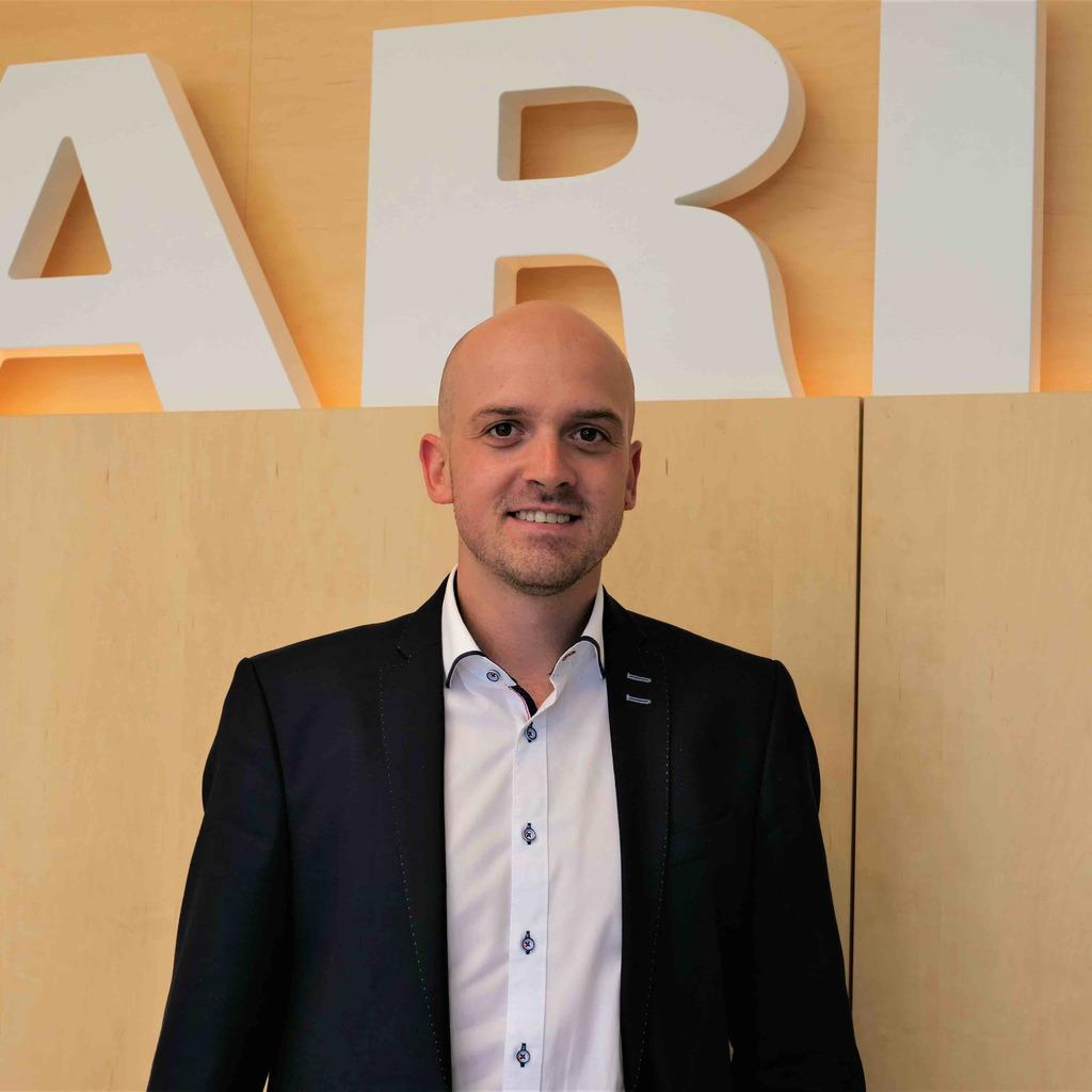 Nico prott junior consultant projekt for Junior consultant