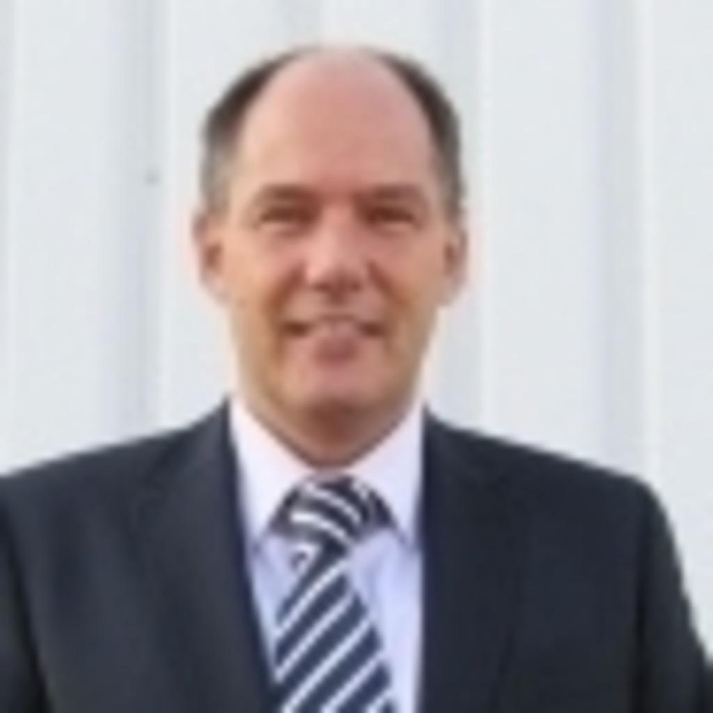 Torsten Andritter-Witt - Kaufmännischer Angestellter - Hans Schramm ...