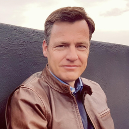 Thilo Jakob - THILO JAKOB | HEALTH CARE TO MARKET - Bad Krozingen