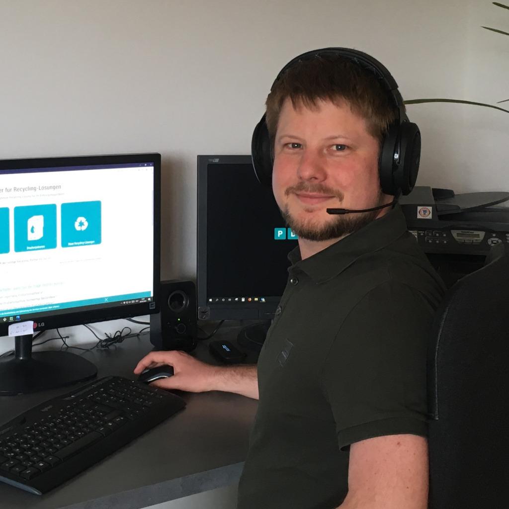 Christopher Hartmann's profile picture