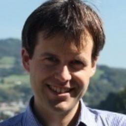 Dr. Peter Wild - Tecan Austria GmbH - Grödig