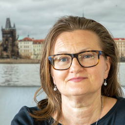 Lenka Sieber - LESICZECH Übersetzungen, Dolmetschen, Sprachtraining - Haan