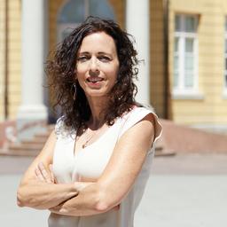 Petra Beller - PS. Denk an dich - Psychologische Beratung, Stresspräv. und Potenzialentdeckung - Forst
