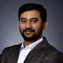 Abhinav Ganorkar