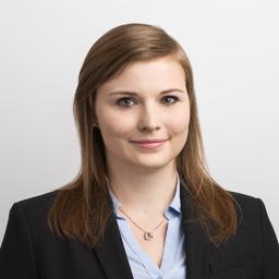 Anke Ebbertz - Ludwig-Maximilians-University Munich - München
