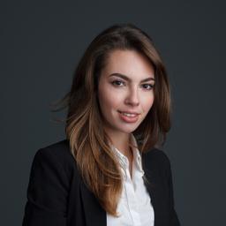 Claudia Schenk