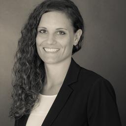Julia Barwig's profile picture