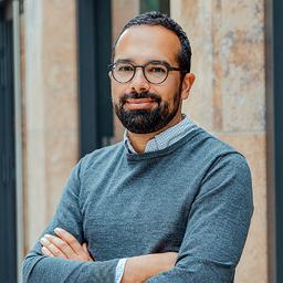 Philippe Said - SinnerSchrader part of Accenture Interactive - Frankfurt am Main