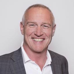 Dr. Bernd Schulte - Interim Management / Change Management / Organisationsentwicklung - München