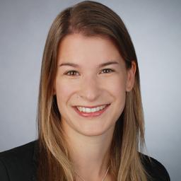 Sara Anderson's profile picture