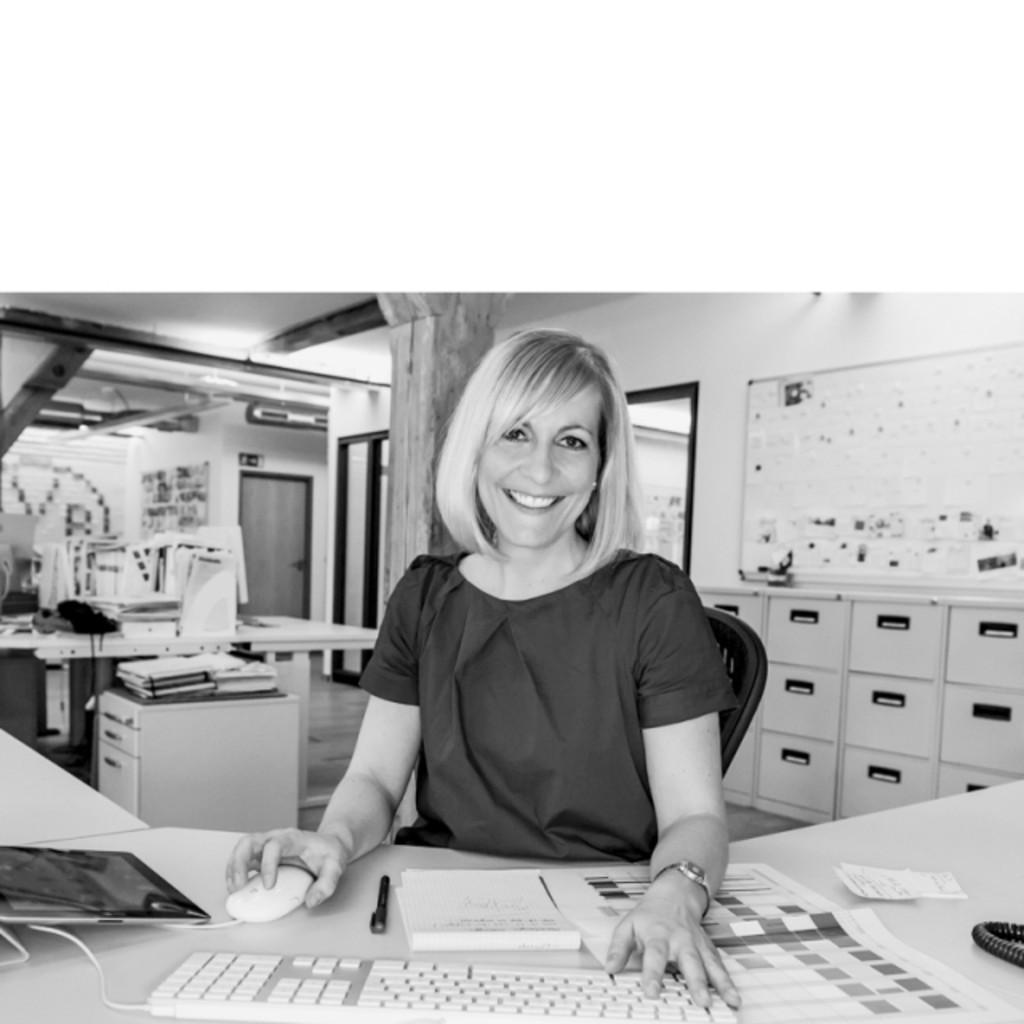 Silke Moller Freie Art Direktion Und Grafik Designerin Silke Moller Xing