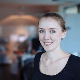 Hannah Lehmann - Data One GmbH - Saarbrücken