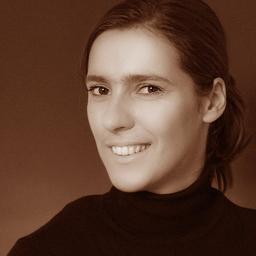 Andrea Hoffmann Projektleitung Innenarchitektur B Ro
