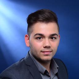 Pasquale Alessio Zaccaria's profile picture