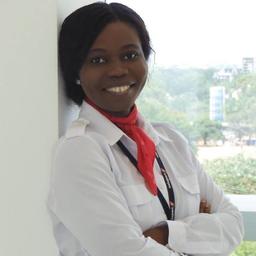 Esther Asante - Organic Trade & Investments - Accra