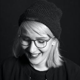Susanne Hoffmeister - Fork Unstable Media GmbH - Köln