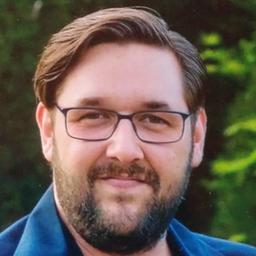 Benjamin Bergmann - Webmanufacturing - Duisburg