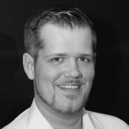 Lukas Dudzinski - Axel Springer SE
