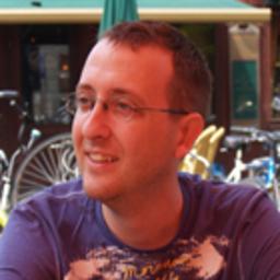 Bernd Baudler's profile picture