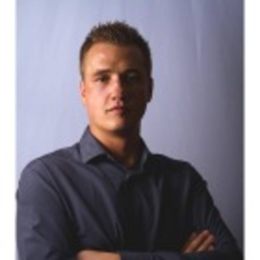 Phillip Möller philipp möller of technical department customer service