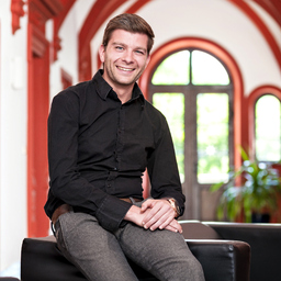 André Wunsch - André Wunsch - Berlin