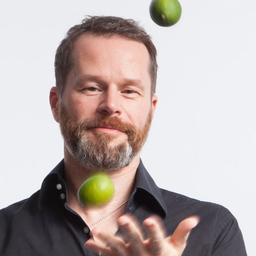 Bernhard Lehner - startup300 AG - Linz