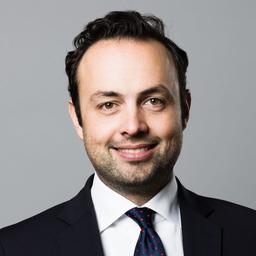 Moritz Moelle's profile picture