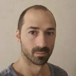 Alexander Genkin