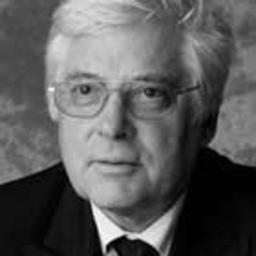Heinz Pechek - BMÖ - Bundesverband Materialwirtschaft, Einkauf und Logistik in Österreich - Vienna