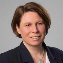 Prof. Dr. Anja Liebrich's profile picture