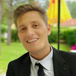 Alexander Biricz's profile picture