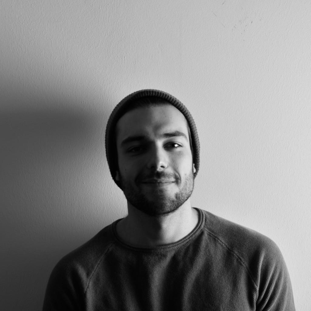 Florian Winkler's profile picture