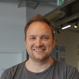 Fabian Stehle - Fabian Stehle - Hamburg