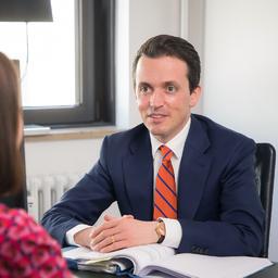 Alexander Münch - Hansen & Münch Rechtsanwälte Partnerschaftsgesellschaft - Hamburg