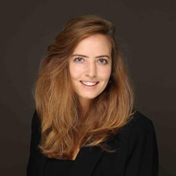 Valerie Holzwarth - Süddeutsche Krankenversicherung a.G.